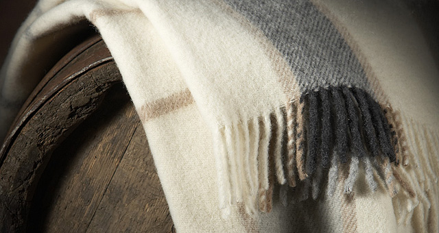 Taika textiles and sauna products bring together Finnish traditions and beautiful simplicity.
